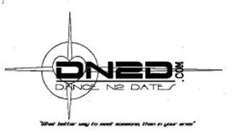 """DN2D .COM DANCE N2 DATES """"WHAT BETTER WAY TO MEET SOMEONE, THAN IN YOUR ARMS"""""""