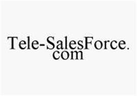 TELE-SALESFORCE.COM