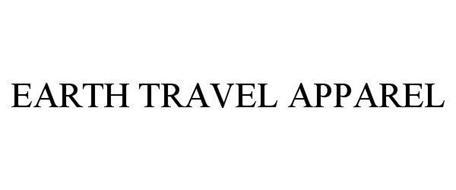 EARTH TRAVEL APPAREL