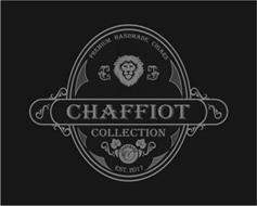 CC PREMIUM HANDMADE CIGARS CHAFFIOT COLLECTION EST.2017