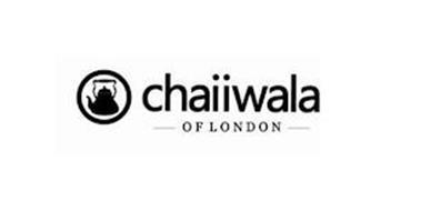 CHAIIWALA OF LONDON