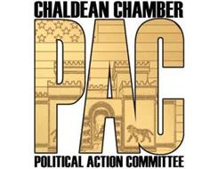 CHALDEAN CHAMBER POLITICAL ACTION COMMITTEE PAC