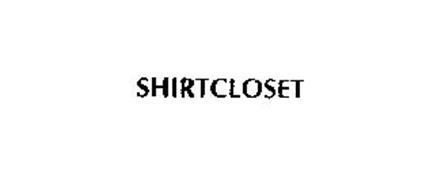 SHIRTCLOSET