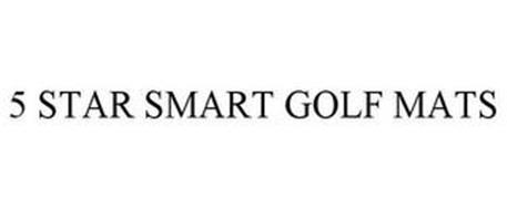 5 STAR SMART GOLF MATS