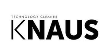 TECHNOLOGY CLEANER KNAUS
