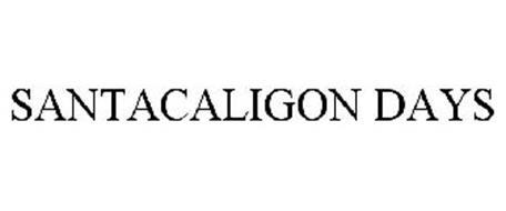 SANTACALIGON DAYS