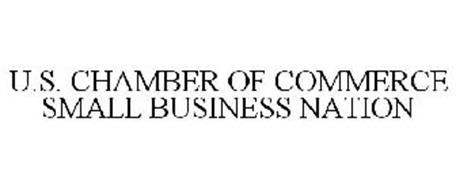 U.S. CHAMBER OF COMMERCE SMALL BUSINESSNATION