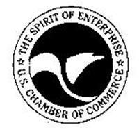 THE SPIRIT OF ENTERPRISE U.S. CHAMBER OF COMMERCE