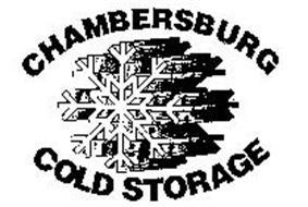 Chambersburg Cold Storage
