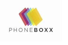 PHONEBOXX