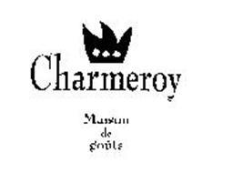 CHARMEROY MAISON DE GOUTS