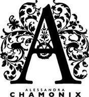 A ALESSANDRA CHAMONIX