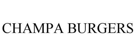 CHAMPA BURGERS