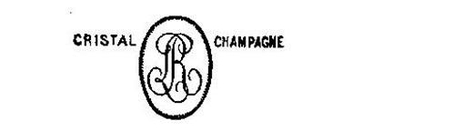CRISTAL LR CHAMPAGNE