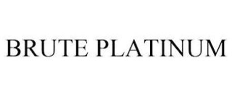 BRUTE PLATINUM