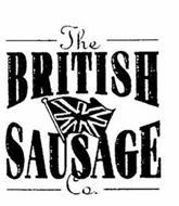 THE BRITISH SAUSAGE CO.