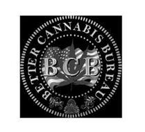 BETTER CANNABIS BUREAU BCB