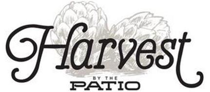 HARVEST BY THE PATIO