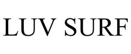LUV SURF