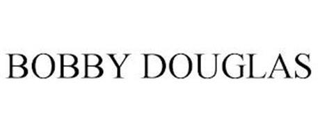 BOBBY DOUGLAS