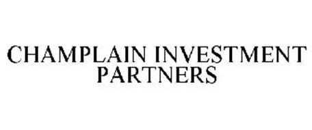 CHAMPLAIN INVESTMENT PARTNERS