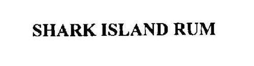 SHARK ISLAND RUM