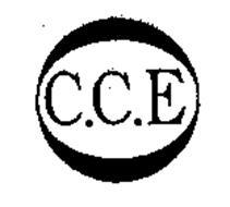 C.C.E