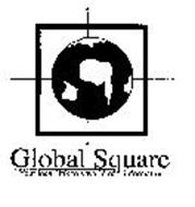 GLOBAL SQUARE YOUR LOCAL LINK TO A WORLD OF INFORMATION.