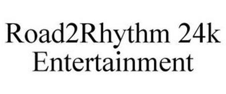 ROAD2RHYTHM 24K ENTERTAINMENT