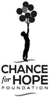 CHANCE FOR HOPE FOUNDATION