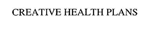 CREATIVE HEALTH PLANS