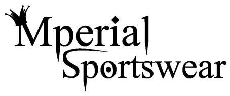 MPERIAL SPORTSWEAR