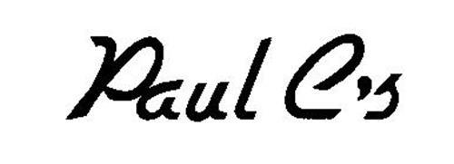 PAUL C'S