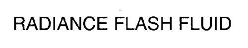 RADIANCE FLASH FLUID