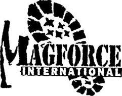 MAGFORCE INTERNATIONAL