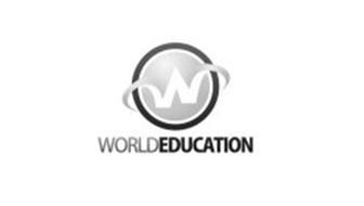 W WORLDEDUCATION