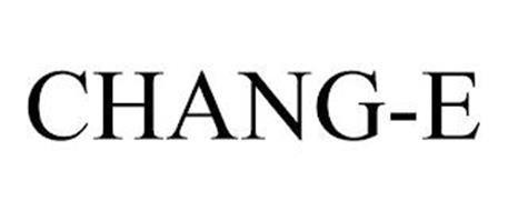 CHANG-E