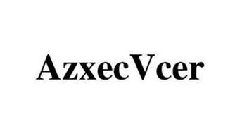 AZXECVCER