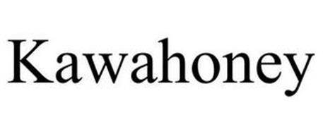 KAWAHONEY