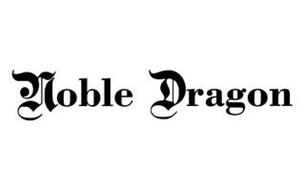 NOBLE DRAGON