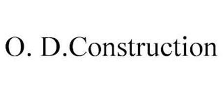 O. D.CONSTRUCTION