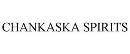 CHANKASKA SPIRITS