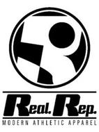 REAL.REP. MODERN ATHLETIC APPAREL R