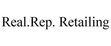 REAL.REP. RETAILING
