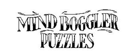 MIND BOGGLER PUZZLES