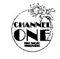 CHANNEL ONE VIDEO TAPE, INC. MIAMI, FLORIDA