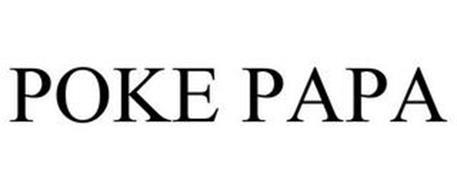 POKE PAPA