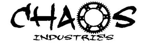 CHAOS INDUSTRIES