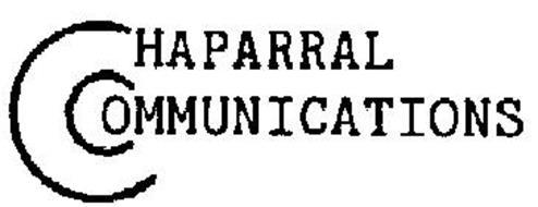 CHAPARRAL COMMUNICATIONS