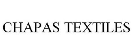 CHAPAS TEXTILES